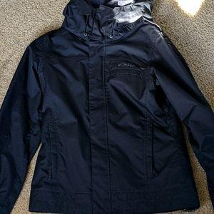 Oakley ski jacket - women's